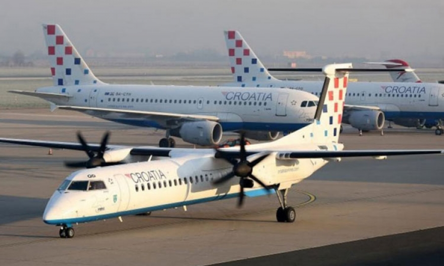 Croatia Airlines To Receive Hrk 88 5 Mn In State Aid Diplomacy Commerce Croatia